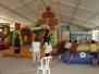 Festa major (del 23 de juny al 5 juliol): Jocs infantils