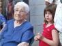 Homenatge a la Baltasana Peris (3 de juliol de 2006)