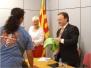Presentació del Llumenot (3 de juny de 2006)