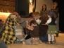 El tió a Perafort (23 de desmbre de 2007)