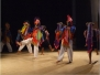 Actuació Grup Colombia (11 de febrer de 2007)