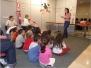 Contacontes infantil (10 de març de 2007)