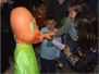 """Espectacle """"La Via Lactea"""" (7 de març de 2007)"""
