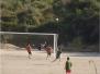 Partit de futbol solters contra casats (24 de juny de 2007)