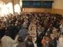 Festa Major de Puigdelfí: Missa concert i vermut (25 de gener de 2009)