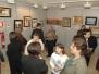 Exposició de pintura (21 d'abril de 2009)