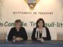 Conferència a càrrec d'Isabel Sales (28 d'abril de 2009)