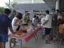 Festa major (del 23 de juny al 5 juliol): Concurs gastronòmic