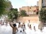 Festa major (del 23 de juny al 5 juliol): Escuma
