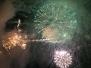 Festa major (del 23 de juny al 5 juliol): Focs