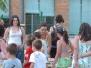 Festa major (del 23 de juny al 5 juliol): Jocs tradicionals