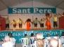 Festa major (del 23 de juny al 5 juliol): Sopar i espectacle