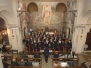 Festa major (del 23 de juny al 5 juliol): Vespres solemnes