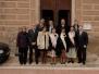 Sant Sebastià 2010: Sant Ofici (24 de gener de 2010)
