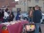 Presentació del llibre de Sant Jordi (21 d'abril de 2010)