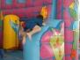 Festa major: Parc infantil (24 de juny de 2010)