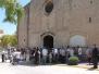 Festa major: Missa solemne de Sant Pere Apòstol (27 de juny de 2010)
