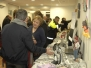 Sant Sebastià 2011: Exposició de manualitats (21 de gener de 2011)