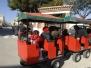 Sant Sebastià 2011: Parc infantil (22 de gener de 2011)