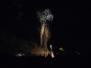 Sant Sebastià 2011: Focs artificials (23 de gener de 2011)
