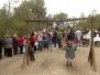 Inauguració del Parc de Salut (21 de març de 2011)
