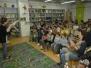 Contacontes per a nens i nenes (18 d'abril de 2011)