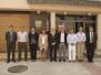 El nou Consistori (11 de juny de 2011)
