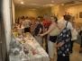 Festa major: Exposició de manualitats, puntes de coixí i restauració (23 de juny de 2011)