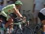 Festa major: Cursa ciclista (26 de juny de 2011)