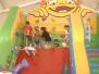 Festa major: Parc Infantil (29 de juny de 2011)