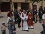 Festa major: Processó de St. Pere Apòstol (29 de juny de 2011)