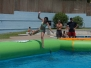 Festa major: Parc aquàtic (1 de juliol de 2011)