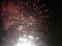 Festa major: Focs artificials (3 de juliol de 2011)