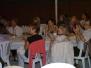 Festa major: Sopar popular i espectacle (3 de juliol de 2011)
