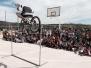 Bike Trial al CEIP Josep Veciana