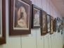 Sant Sebastià 2016: exposició pintura